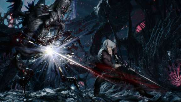 New Bloody Palace Free Mode Version For Devil May Cry 5 Arriving On April 1