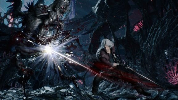 Devil May Cry 5 Is Finally Here, Check Out The Scheduled Launch Time For Your Country