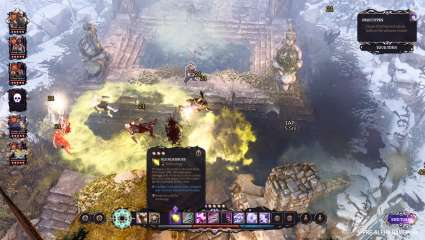The Consequences Of Individual Choices Highlighted In New RPG Title Divinity: Fallen Heroes