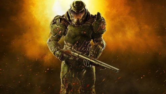 The Heavily Anticipated Doom Eternal Is Making Its Way To Google Stadia