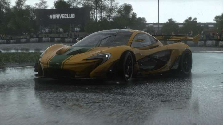 The Servers For Driveclub VR Will Go Dark In 2020; Play The Multiplayer Mode While You Can
