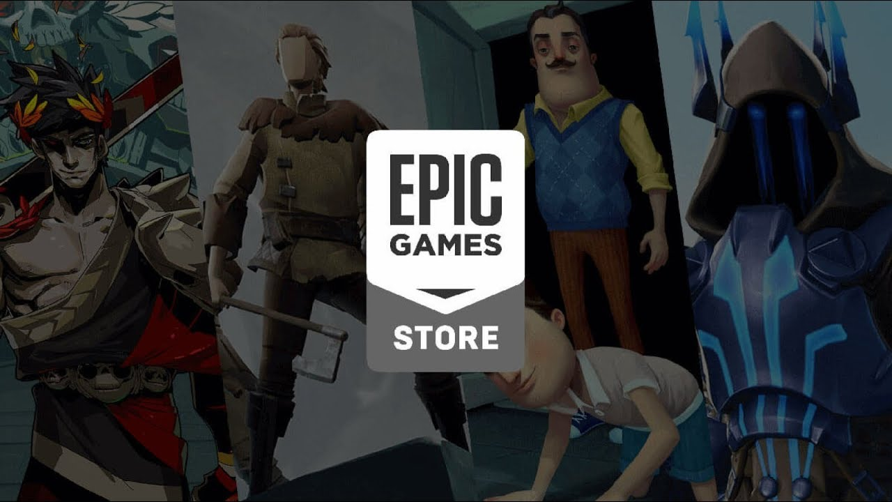 Epic Games Store Challenges Steam Head On With Exclusive Games, Offers 88% In Revenue Share