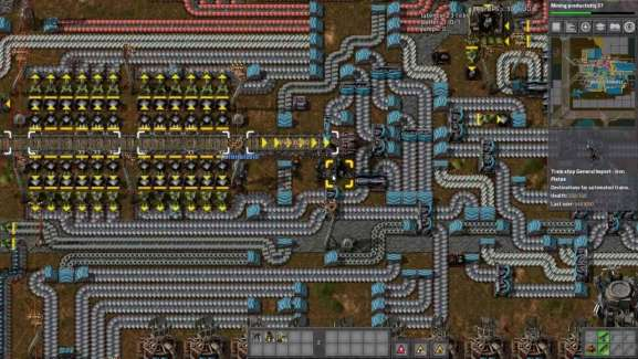 Factorio Brought Back To Life As Factory Town, A Magical And Colorful City Builder