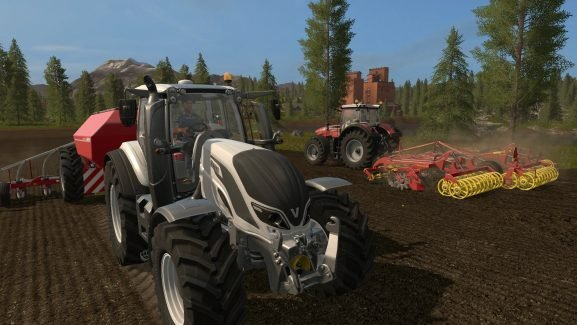 Farming Simulator 19 Releasing A DLC On March 26; Some Fans Unhappy Because It Is Not What They Want