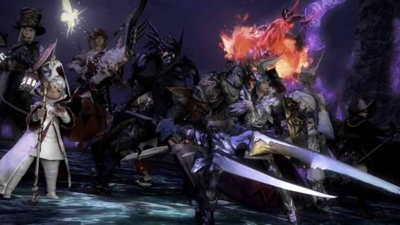 Square Enix Has Made A Lot Announcements About Final Fantasy XIV During Tokyo's Final Fantasy Fan Fest