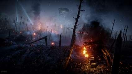 Battlefield V's Firestorm Has Amazing Visuals, But Needs Major Improvements In Certain Areas