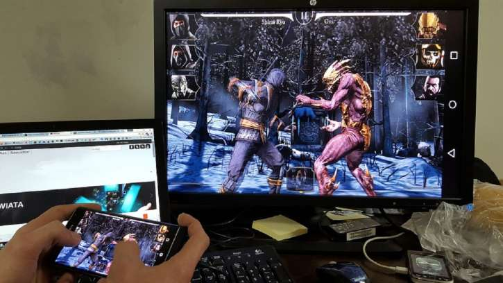 Recent PS4 Update Enables Users To Stream Games To iOS Devices
