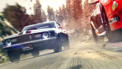 The Iconic Grid 2 Is Now Available For Free On The Humble Store