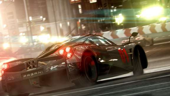 Humble Bundle Offers Free Racing Game Grid 2 With A Pair Of Track Packs For A Limited Period