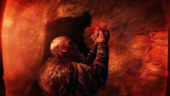 Gwent Gets 1st Card Expansion On March 28; Crimson Curse Teaser Brings Goosebumps To Fans