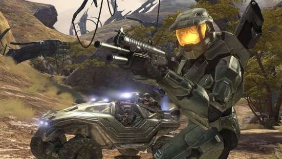 Modders Of Halo EIDewrito Are The Reason Halo: Master Chief Collection PC Release Is Sooner Than Planned