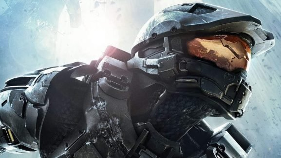 Halo: The Master Chief Collection Has An Unusual Surface Hub Listing