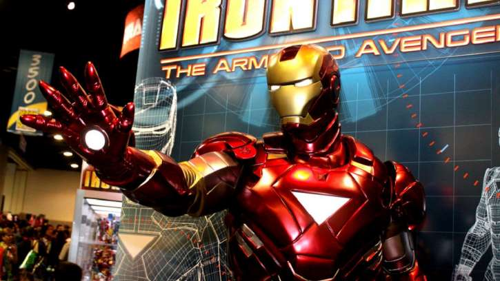 Marvel's Iron Man VR Is Coming To PlayStation VR; Is Every Superhero Fans' Fantasy