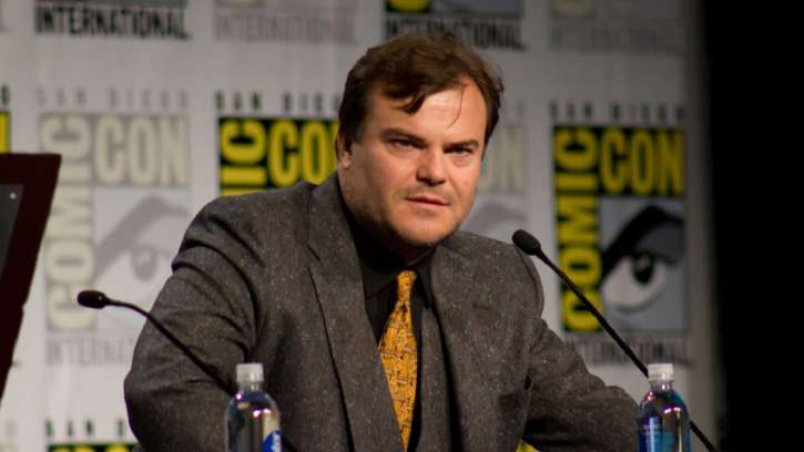 Jack Black Finally Uploads Gaming Content On His Channel, And It's Brutal Legends