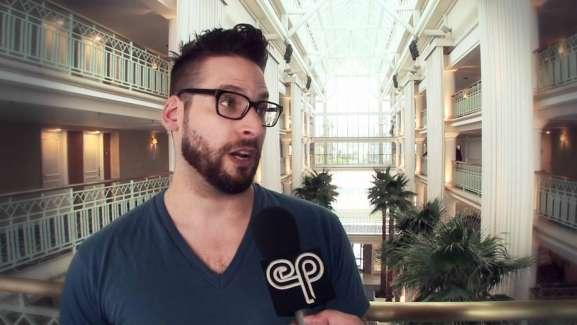 Deus Ex Executive Art Director Is Taking Helm As Creative Director Of Rogue Factor