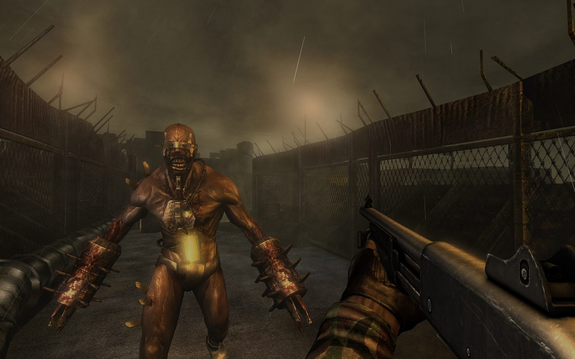 Killing Floor 2 Is Now Free And On Sale Through The Steam Platform