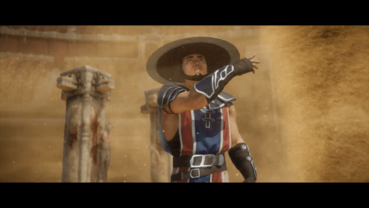 An Exclusive Sneak-Peak Trailer Of Kung Lao Is Shown In Anticipation For Mortal Kombat 11