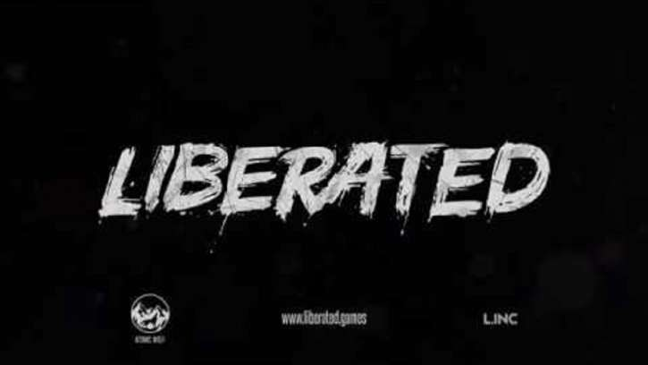 PAX East Recently Showed Off The First Trailer For Liberated, A Stylish Stealth Game