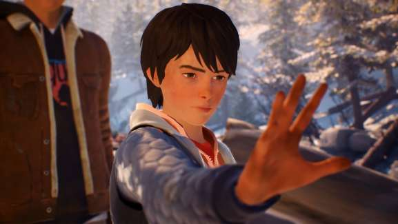 Life Is Strange 2's Episode 2 Follows The Journey Of The Diaz Brothers Toward Self-Discovery