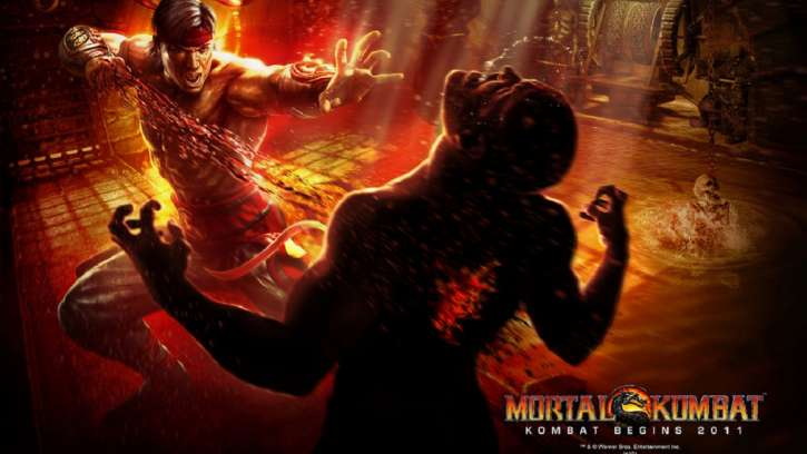 The Iconic Liu Kang Gets A Trailer Reveal For The Upcoming Mortal Kombat 11
