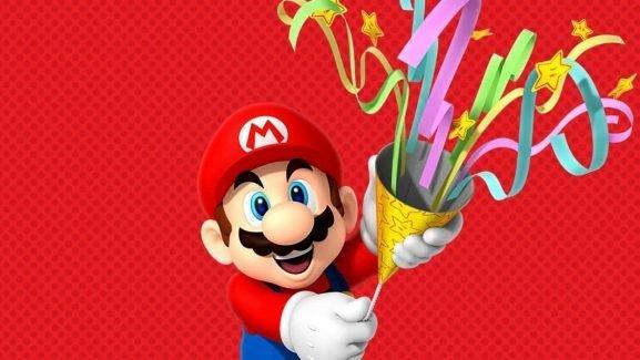 Nintendo Offers Discounted Games Come Super Mario's Mario Day