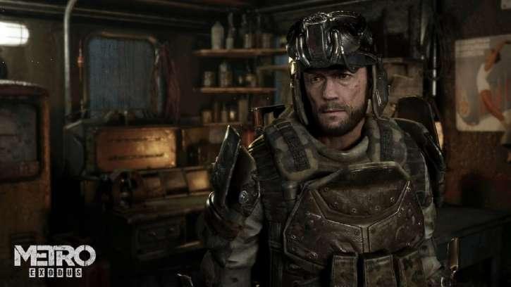 Metro Exodus Sells Better Through Epic Games Store Than Original On The Steam Store