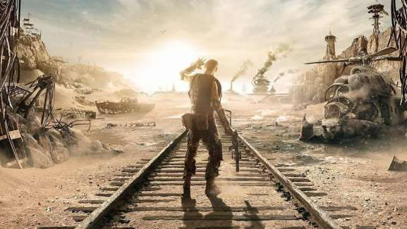 Epic Reported That Metro Exodus Has Better Sales On Epic Store Compared To Metro: Last Light's Performance On Steam
