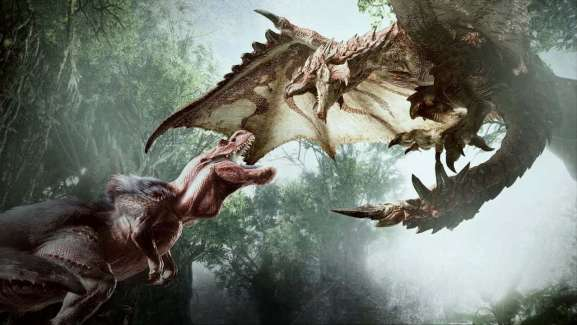 Monster Hunter: World Releases New Free Update But Users Need To Beef-Up Their Video Card