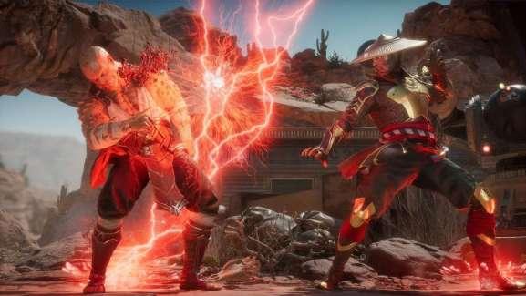 Brand New Mortal Kombat 11 Gameplay Trailer Welcomes Noob Saibot On Its Growing Lineup