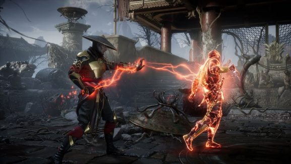 Mortal Kombat 11 Update: 25 Characters Leaked; Online Stress Test Coming For Fans