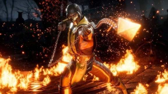 Netherrealm Teases The Return Of Fan-Favorites In Mortal Kombat 11; Game Features Two John Cages