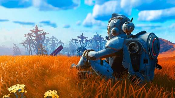 Hello Games' No Man's Sky Beyond Receives Praises From The Gaming Community