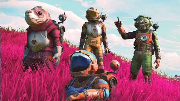 No Man's Sky Beyond Would Be The Franchise's Finest So Far And Fans Just Need To Wait For Summer