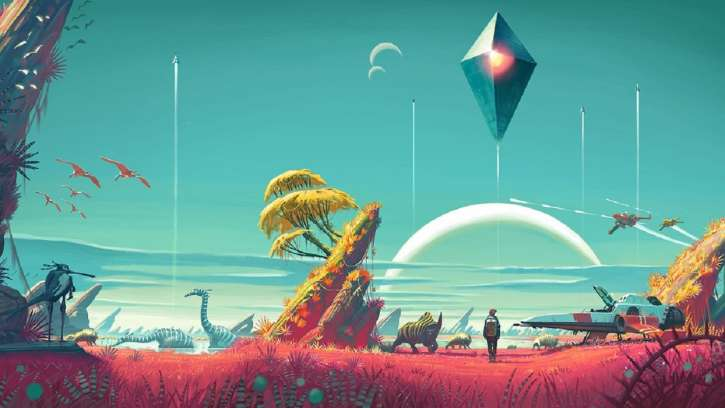 No Man's Sky Now Has Update 2.27, Patch Notes Released For Hello Games Popular Space Adventure