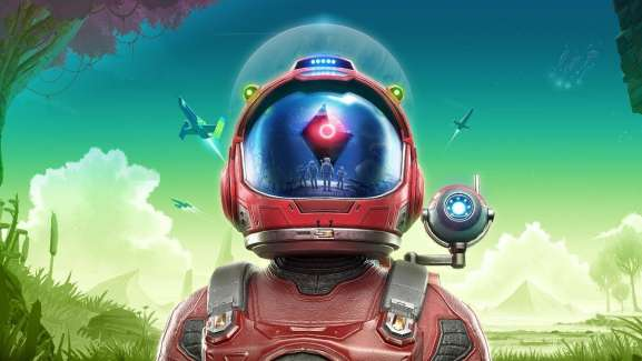 Hello Games Announces The Arrival Of No Man's Sky VR Support This Summer