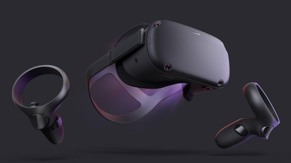 The Upcoming Oculus Rift S Was Recently Revealed; Will Include Innovative Features