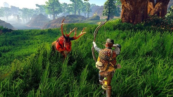 Outward Features 'Complicated' Magic; Survival RPG's Release Date Set On March 26