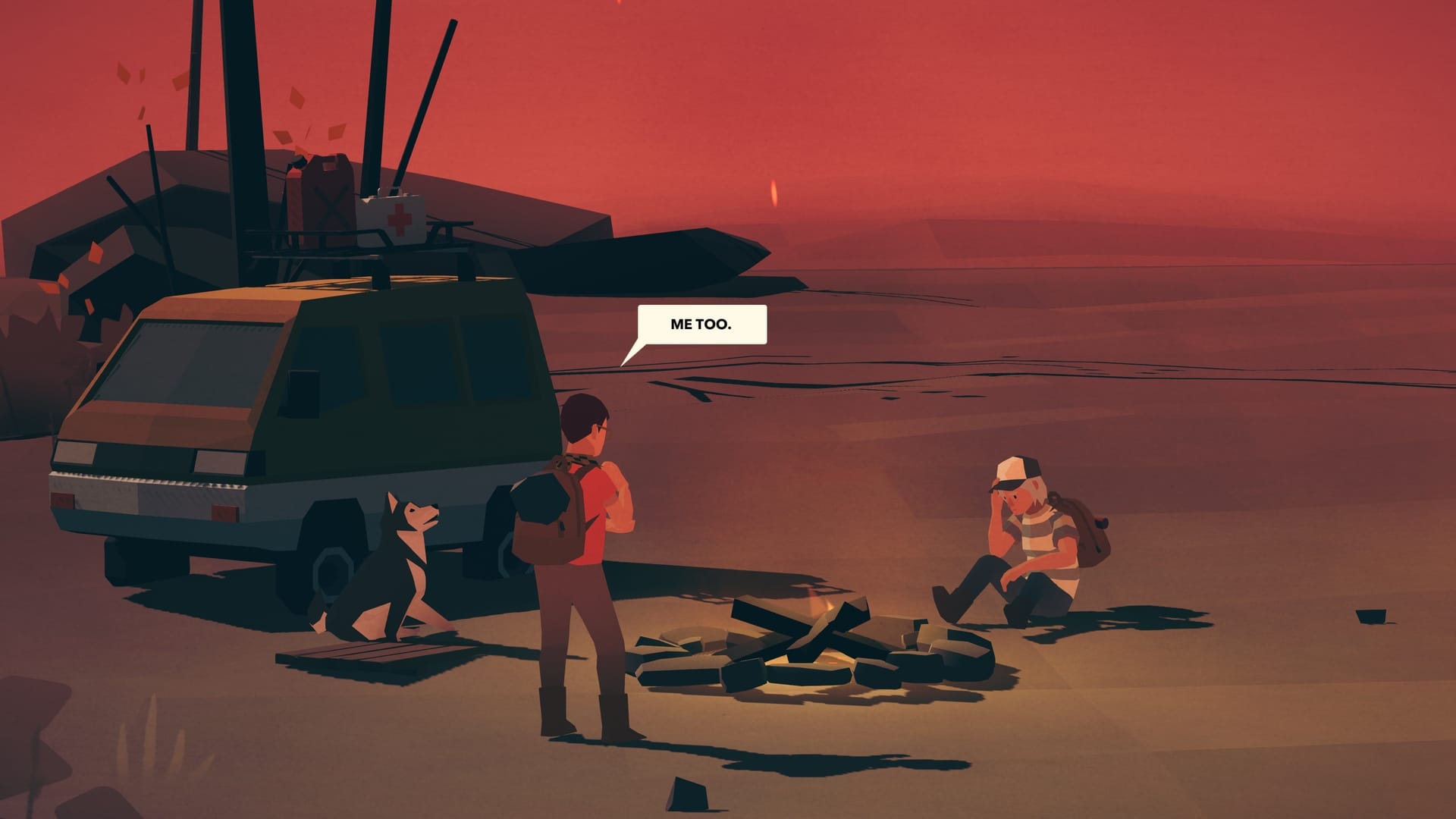 Overland Game Release Date Finally Out; Would It Be Worth The Wait?