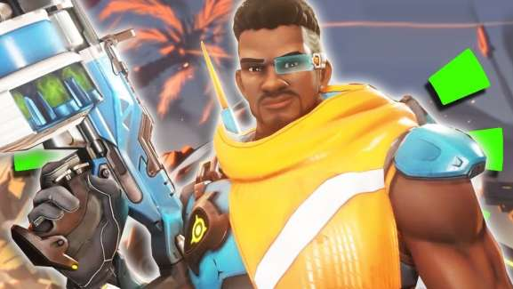Overwatch Hero Baptiste Finally Available On PTR On March 19; Know Him More!