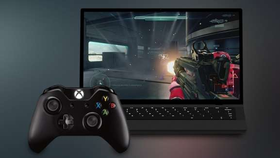 Gamers Can Now Stream PC Titles To Their Xbox One Console And It's A Delight