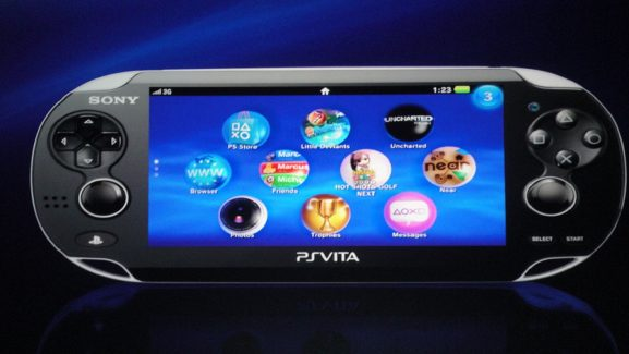 Sony Officially Ends Production On The PlayStation Vita; Missed Opportunity For The Company