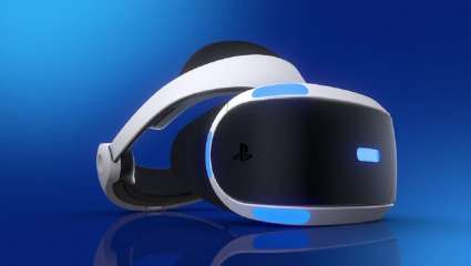 PSVR Will Make Huge Advancements In 10 Years According To PlayStation Exec