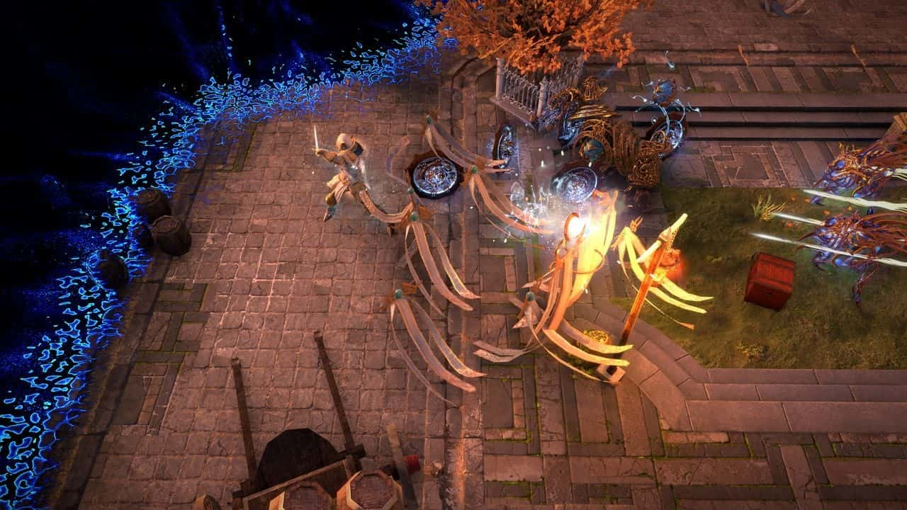 Grinding Gear Releases Latest Path Of Exile: Synthesis Expansion