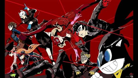 Persona 5 The Royal Will Be Launched On PS4 - There's A New Character And A Lot Of Surprises Might Be Waiting