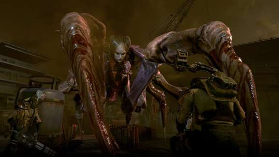 Phoenix Point Creator Replied To Criticisms On The Franchise' Decision Of Pursuing Exclusive Partnership With Epic Games