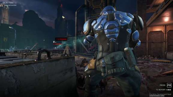 Snapshot Game's Phoenix Point Soon Debuting As An Epic Store Exclusive For 1 Year