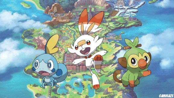 Pokemon Sword And Shield Will Come This Year In Nintendo Switch, And No One Saw It Coming