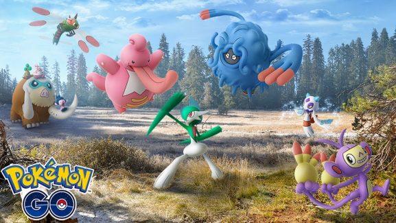Pokemon Go News: Diamond Mascot Dialga To Make Appearance On Pokemon Go Beginning March 1
