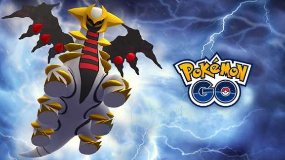Pokemon Go: Giratina Will Return To Raid Battles And It Will Have A New Form