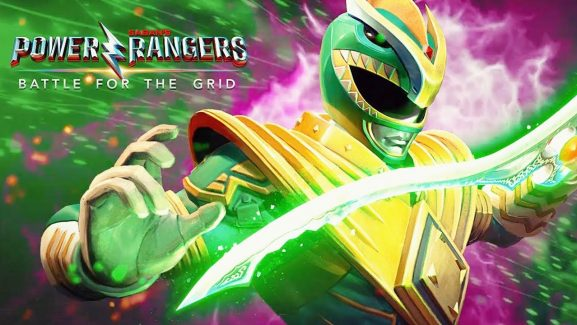 Power Rangers: Battle For The Grid Trailer Released; Clip Reveals A Familiar Villain